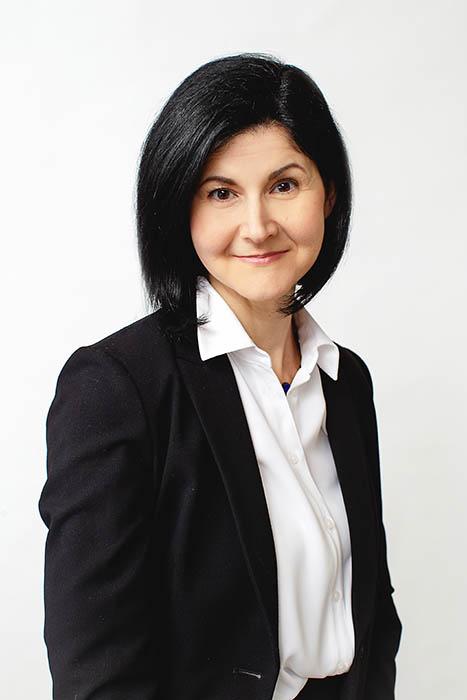 Anita Belmonte